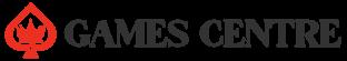 Games Centre logo png